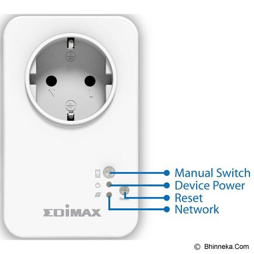 EDIMAX Smart Plug Switch [SP-1101W] - Home Automation